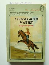 A Horse Called Mystery