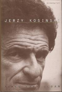 image of Jerzy Kosinski: A Biography