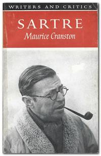 image of Sartre