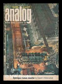 The GM effect / Frank Herbert [in] Analog : science fact - science fiction ; vol. 75, no. 4, June...