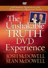 The Unshakable Truth DVD