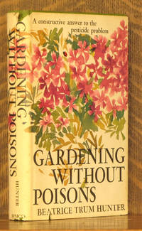 GARDENING WITHOUT POISONS