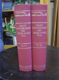 Groot Woordenboek Der Nederlandse Taal (2 volumes)