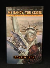 image of Me Bandy, You Cissie; The Journals of Bartholomew Bandy (Main character: Bartholomew Bandy; Series: Bandy Papers 4.)