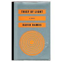 Thief of Light (Hardcover)