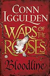 image of Wars of the Roses: Bloodline: Book 3
