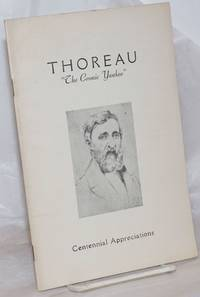 image of Thoreau: