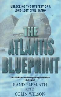 image of THE ATLANTIS BLUEPRINT