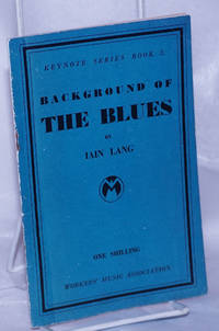 image of Background of the Blues