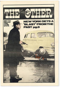 image of The East Village Other - Vol.6, No.32 (July 7, 1971)