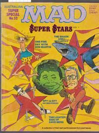 Mad Magazine - Australian Mad Super Special No. 52 -  Super Stars Vol. 1
