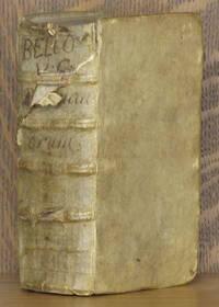 DE CIUILIBUS ROMANORUM BELLIS HISTORIARUM LIBRI QUINQUE. Eiusdem Librii Sex: Illyricus, Celticus, Libycus, Syrius, Parthicus & Mithridaticus.