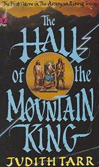 image of The Hall of the Mountain King: Vol 1 (Avaryan rising)