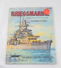 Kriegsmarine: A Pictorial History of the German Navy, 1935-1945 - Specials series (6025)