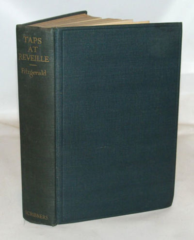 New York: Charles Scribner's Sons, 1935. First Edition. First Printing, second state Very good+ in d...