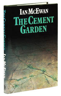The Cement Garden [Signed]