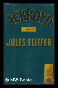 Ackroyd. a Novel