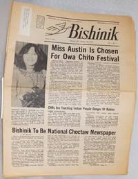 image of Bishinik [6 issues]
