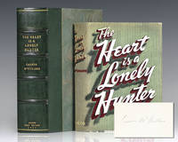 image of The Heart Is A Lonely Hunter.