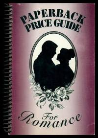 PAPERBACK PRICE GUIDE FOR ROMANCE
