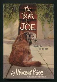 The Book of Joe; about a dog and his man