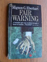 image of Fair Warning