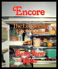 image of ENCORE - The Leftovers Cookbook