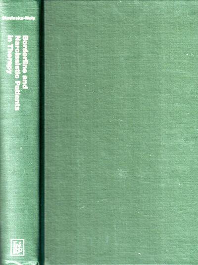 Madison: International Universities Press, 1988. Hardcover. Very good. xxiv, 519pp+ indices. Small i...