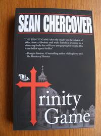 The Trinity Game by  Sean Chercover - Paperback - Later Printing - 2012 - from Scene of the Crime Books, IOBA (SKU: biblio12850)