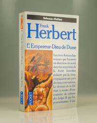L'Empereur-Dieu de Dune (Le Cycle de Dune,vol 5)