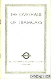 The overhaul of Tramcars