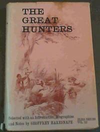 The great hunters (ELISA series ; v. 3)