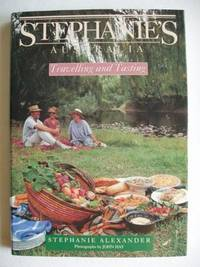 image of Stephanie's Australia  -  Travelling and Tasting