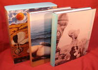 Surrealism: Two Private Eyes : The Nesuhi Ertegun and Daniel Filipacchi Collections - 2 volumes in slipcase