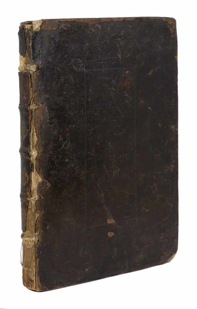 London: Printed by W. G. for R. Scot, T. Basset, J. Wright, R. Chiswell, and J. Edwyn, 1676. 1st edi...