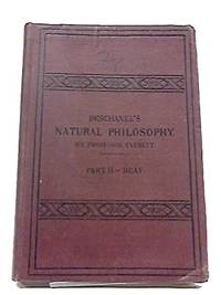 Elementary Treatise on Natural Philosophy Vol. IV