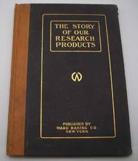 image of The Story of Our Research Products