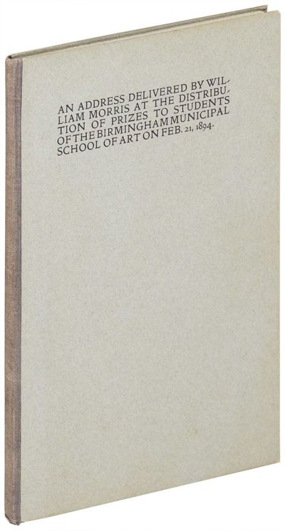 London: Chiswick Press for Longmans, 1898. Hardcover. Very Good. Hardcover. This is the first of the...