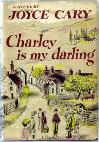 Charley is My Darling