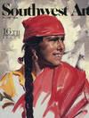 Southwest Art - Vol 17/No 10, March 1988