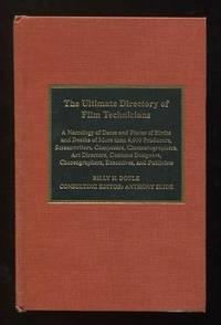 Lanham MD/London: The Scarecrow Press, Inc.. Near Fine. 1999. First Edition. Hardcover. 0810835460 ....