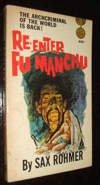 image of Re-Enter Fu Manchu