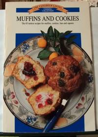 The Canadian Living Cooking Collection Muffins And Cookies