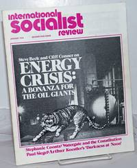 image of International Socialist Review [January 1974]