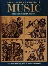 image of The Larousse Encyclopedia of Music