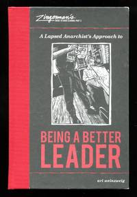 image of Zingerman's Guide to Good Leading Part 2 : A Lapsed Anarchist's Approach to Being a Better Leader