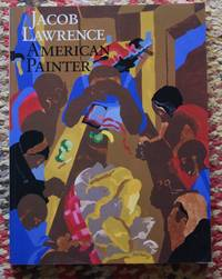 image of Jacob Lawrence