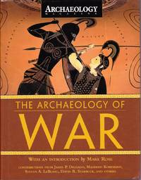 The Archaeology of War.