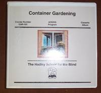 Container Gardening Course Number GAR-101