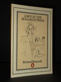 A Boy at the Hogarth Press [SIGNED]
